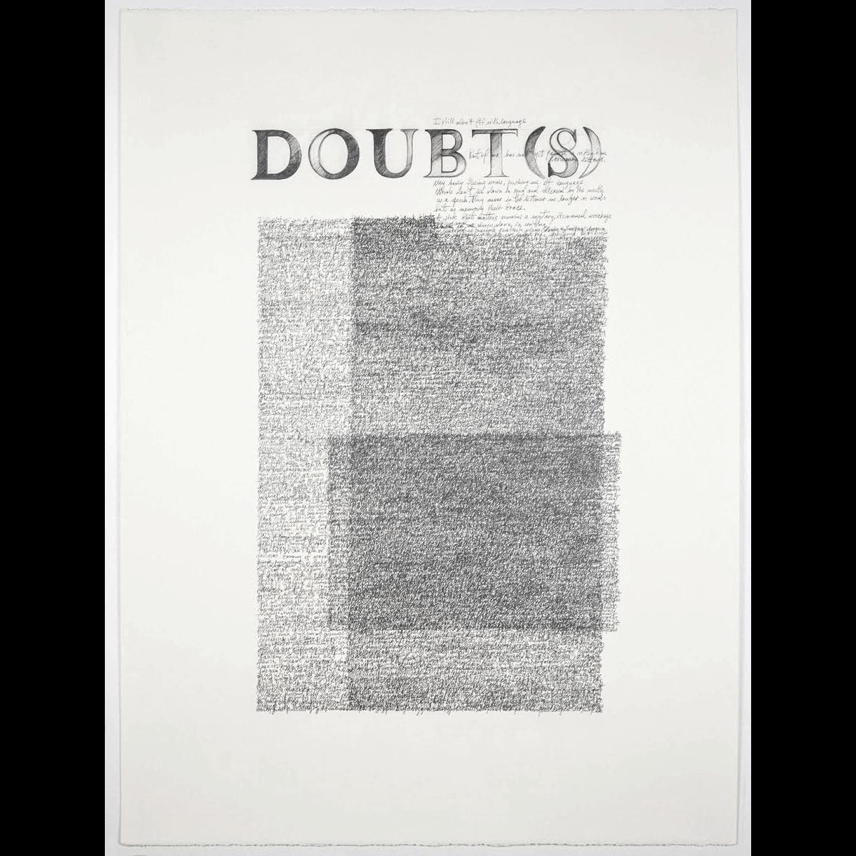 Małgorzata Dawidek, Doubts