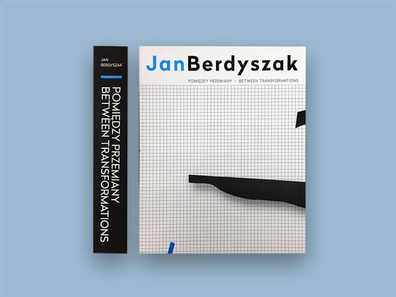 książka Jan Berdyszak