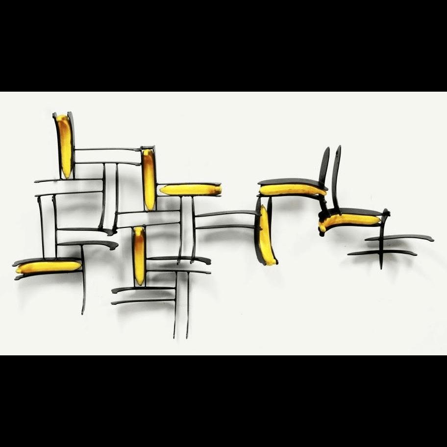 Marcin Berdyszak, Mondrianowi