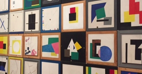 Wystawa Koji Kamoji Galeria Zachęta